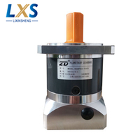 ZD Cylindrical Gear Reducer Input speed 3000rpm High precision Planetary Reducer 80ZDF25 750T3 Ratio 4:1