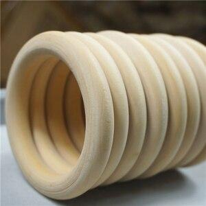 20pcs/lot Natural Color Wood T