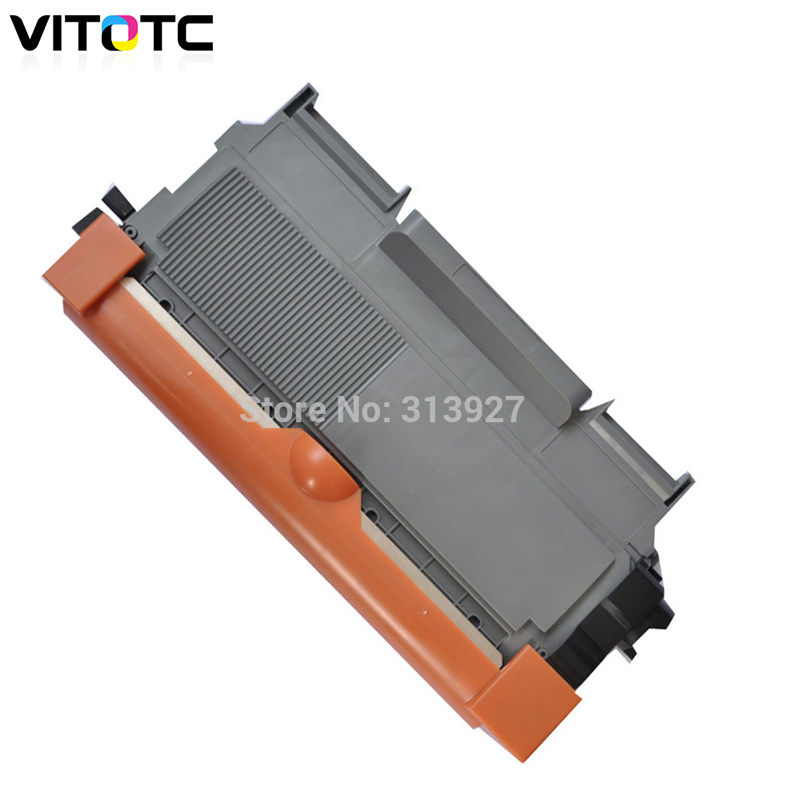 TN450 TN420 Toner <font><b>Cartridges</b></font> For <font><b>Brother</b></font> DCP 7060D DCP 7065DN <font><b>HL</b></font> 2220 2240 2270DW MFC 7360N MFC 7460DN MFC 7860DW Laser Printer image