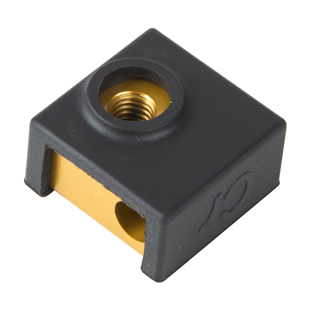 Creality 3D Printer Heater Block Silicone Cover MK7/MK8/MK9 Hotend For Creality CR-10/10S/S4/S5/Ender 3 3D Printer