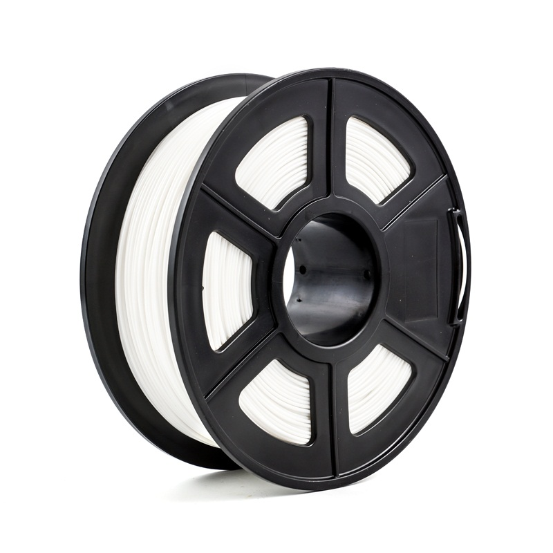 3D Printer Filament PLA 1.75mm 1kg / 2.2lb 3d plastik istehlak - Ofis elektronikası - Fotoqrafiya 4