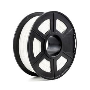 Image 4 - 3D Printer Filament PLA 1.75mm 1kg/2.2lbs 3d plastic consumables material 3d filament PLA