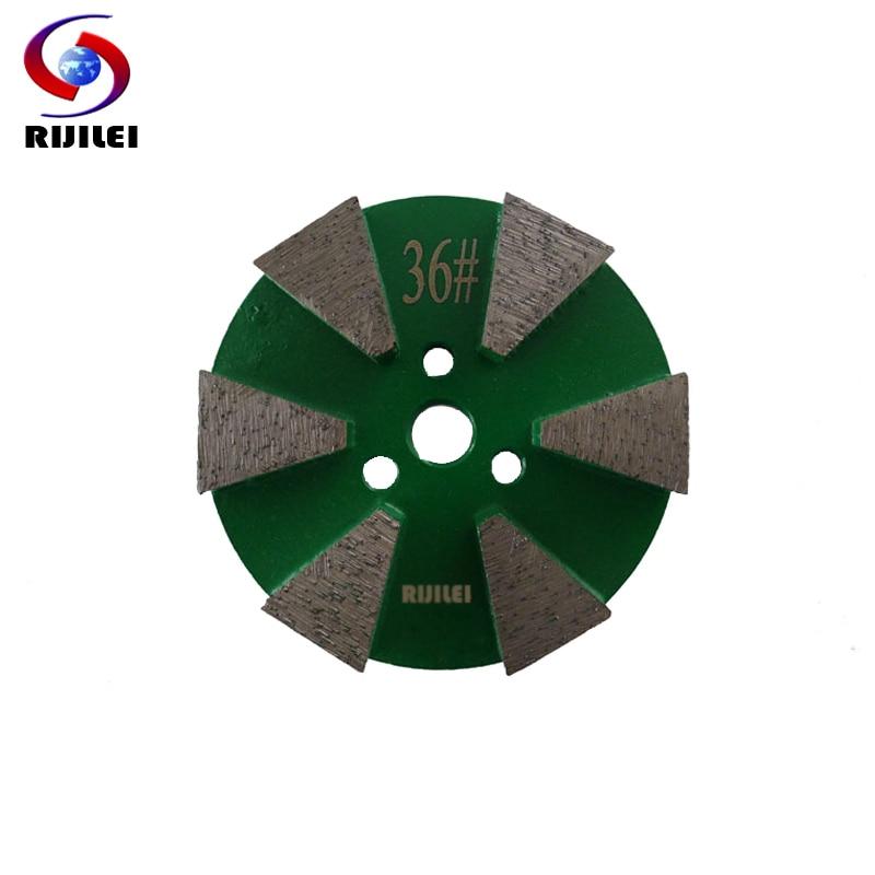 12 pz / lotto 3 pollici diamante disco abrasivo legame metallo disco - Utensili elettrici - Fotografia 1
