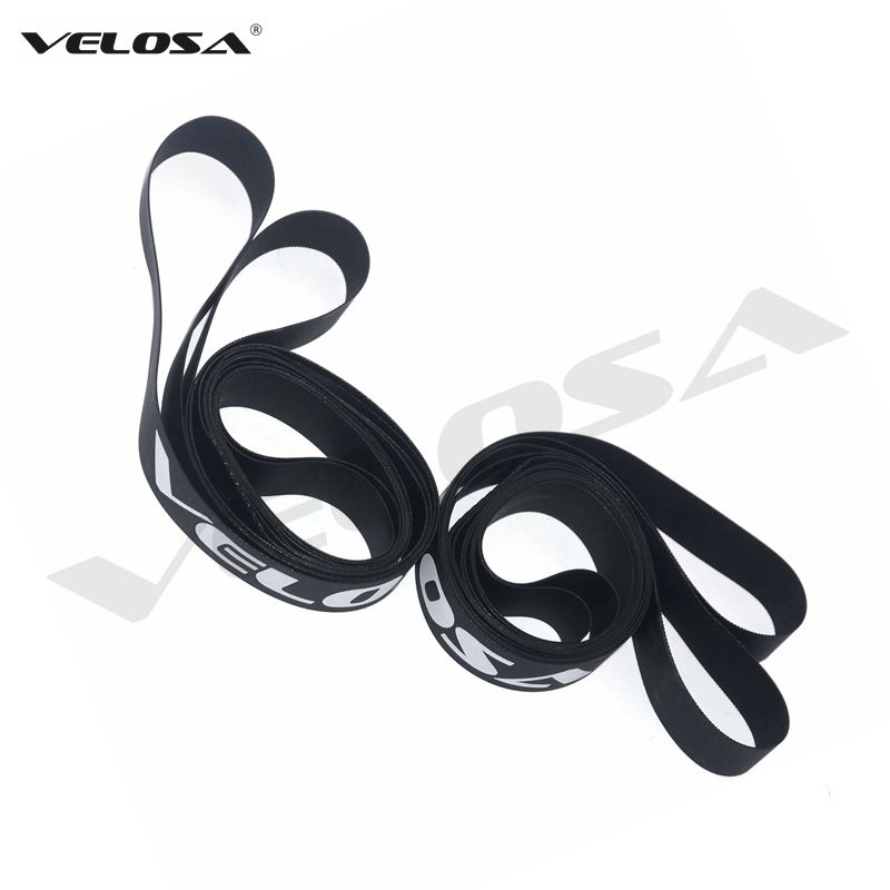 "2PCS High Pressure Bicycle Inner Tube Pad Rim Liner 20 24 26 29/"" 700C Mat Tape"