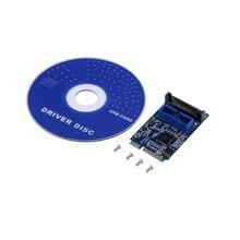 Высокое Качество Мини PCI-Express PCI-E для USB 3.0 Заголовок 19pin Адаптер Для Win 7 8