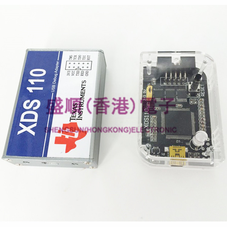 Xds110 Full Edition Non-lite Edition Xds100v3 V2 Cc2640 Cc1310 Tms320f28335 Air Conditioning Appliance Parts Home Appliance Parts