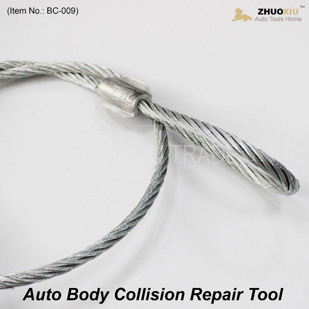 Stahl Drahtseil für Auto Body Collision Reparaturen BC 009 in Stahl ...