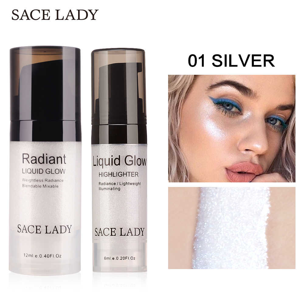 Detail Feedback Questions About Sace Lady Illuminator Makeup