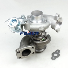 TD02 49173-07504 turbocharger 49173-07507 turbo charger 0375Q4 0375K5 turbolader for Peugeot 207 1.6 HDi / 307 1.6 HDi