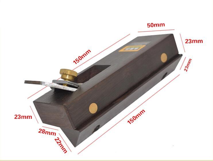 1 PC wood Working Plane Adjustable Angle 45 60 degree cut width of 30mm KE1003 055