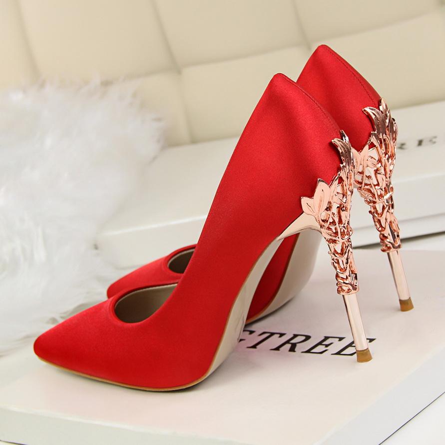 high heels red (2)