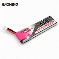 3 5 10 PCS GAONENG GNB 4 35V 450mAh 1S 80C HV Battery PH2 0 Plug