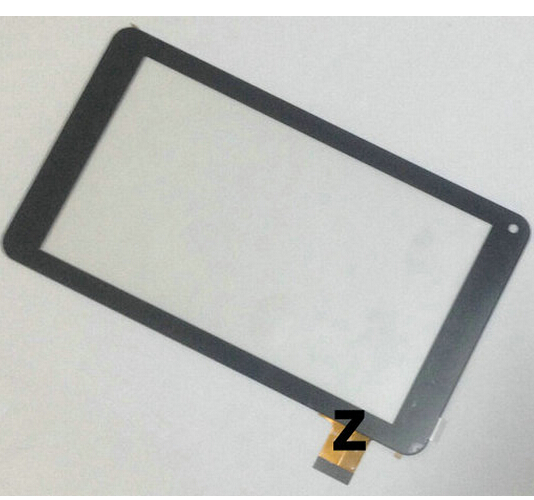 New For 7 DEXP Ursus NS170i Tablet Touch Screen Digitizer Panel Glass Sensor Replacement Free Shipping new 7 tablet for dexp ursus ts170 lte touch screen digitizer panel replacement glass sensor free shipping