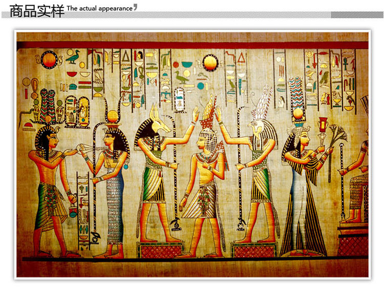 Kids Bedroom Egypt wallpaper custom picture - more detailed picture about egyptian