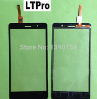 100 Original New Black For Lenovo S860 Touch Screen Digitizer Replacement Free Shipping With Free Tools