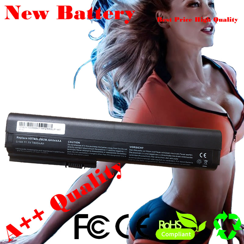 Laptop Batteries Systematic Jigu Laptop Battery Sx06 Sx09 Sx06xl Hstnn-ub2l Hstnn-c48c 632016-542 Hstnn-i92c For Hp Elitebook 2560p 2570p To Make One Feel At Ease And Energetic