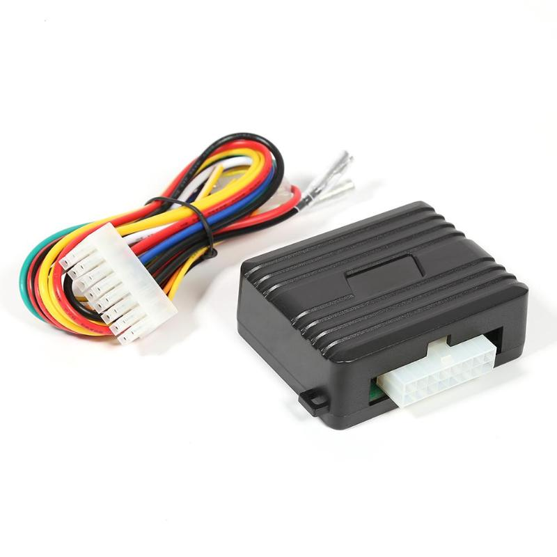 Car-Power-Window-Roll-Up-Closer Windows-Module Automatic Universal Closing-Close 12V title=