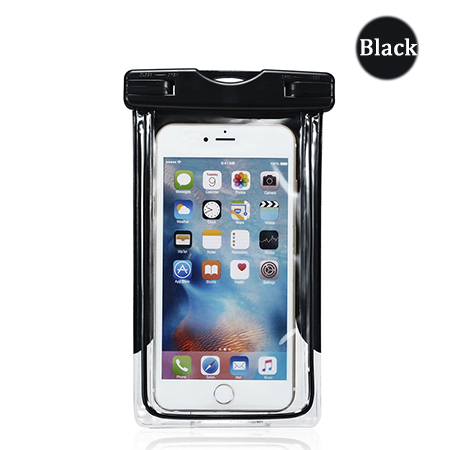 separation shoes 1931a 56f56 US $3.95 21% OFF|Waterproof Case Bag For Mobile Phone Xiami mi6 Redmi 4x  note 4x 5a Case Underwater Pouch Hang Dry Bags For Xiaomi mi 6 Redmi 4x-in  ...