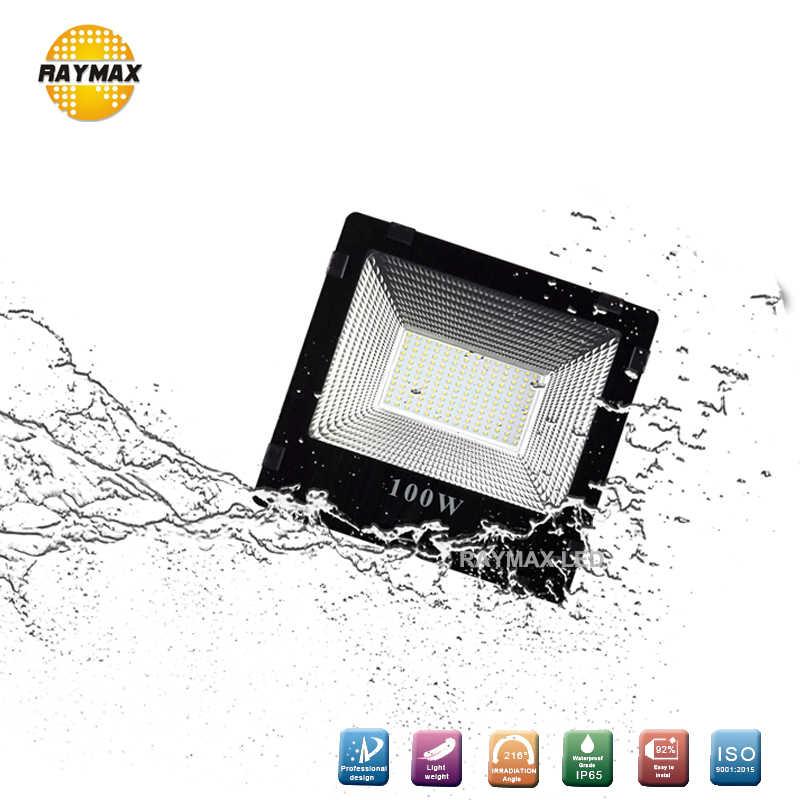 rgb led floodlight spotlight outdoor flood light waterproof ip65 ip66 led  flood light 100W 200W Multifunction floodlight 10w 50