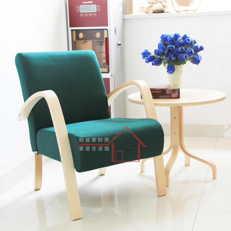 Bentwood chairs IKEA living room lounge chair wood chair ...