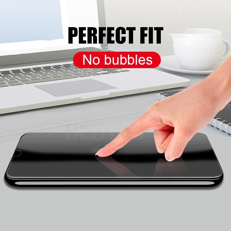 Image 5 - 3 1 шт полное покрытие из закаленного стекла для Huawei P20 Pro P30 Lite Защитная пленка для экрана для Hauwei P20 P30 Pro защитное стекло-in Защитные стёкла и плёнки from Мобильные телефоны и телекоммуникации