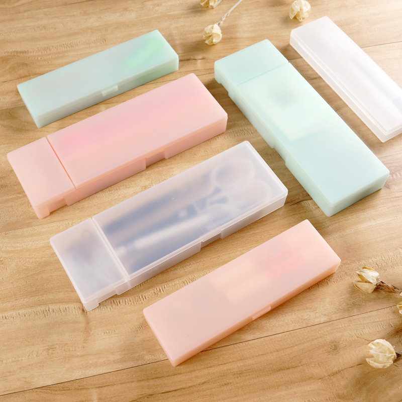 14fe9ecea032 ᗑFromthenon Японии пенал корейский творческих ручка коробки сладкий ...