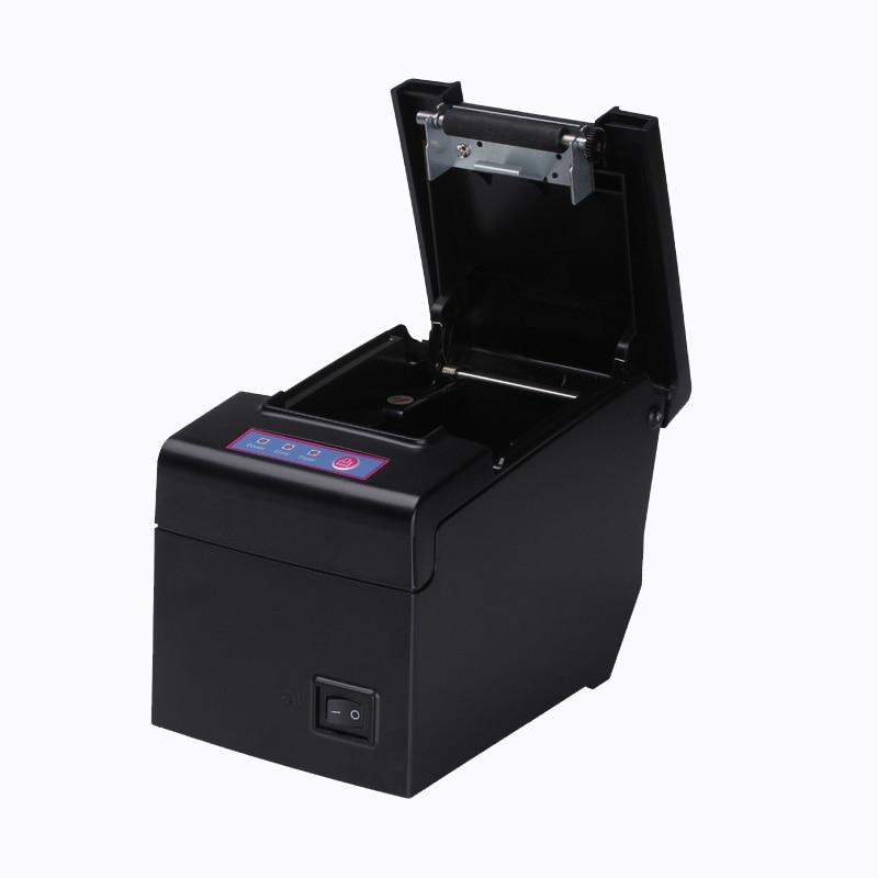 HSPOS ucuz 2inch pos qəbz fakturası 130mm çap sürəti ilə - Ofis elektronikası - Fotoqrafiya 4
