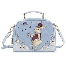 f3774a0fb045 Для женщин кожа вышивка сумки через плечо для девочек Сумка женская мужская  тотализаторов Braccialini бренд стиль
