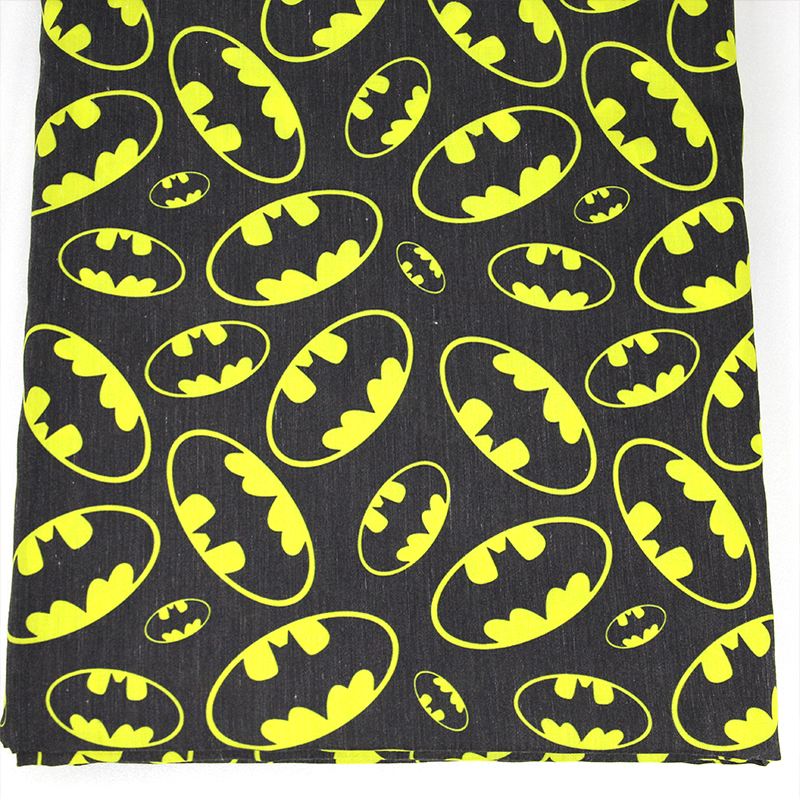 Buy 43656 50 147cm cartoon fabric for Kids cotton fabric