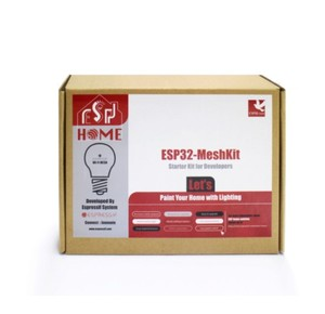 Image 4 - ESP32 MeshKit