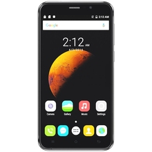 CUBOT Dinosaur 5.5 Inch Android 6.0 Smartphone 4G MTK6735 64bit Quad Core Mobilephone 1.3GHz 3G+16G 13MP+5MP HD Screen Cellphone