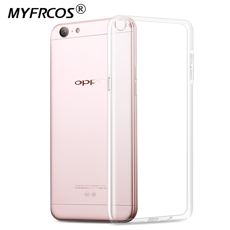 For Oppo A57 Case Oppo A57m Cover A 57 Mobile Phone Tpu