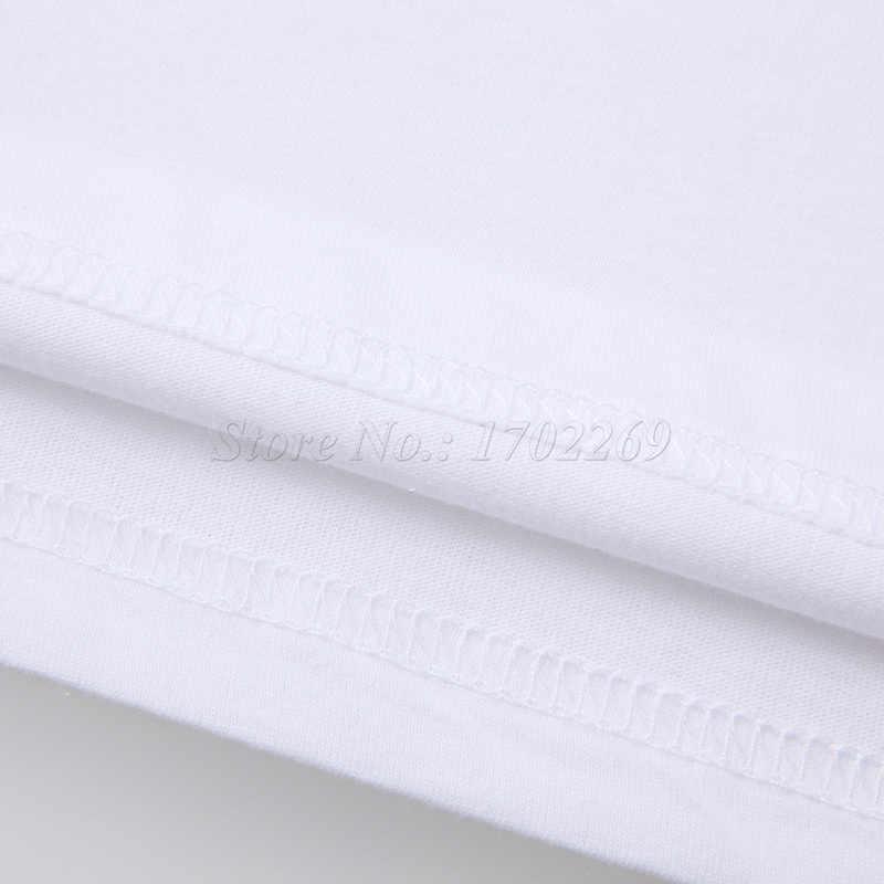 2018 Женская модная футболка с 3d принтом «Сова/кошка/Friggin панда» Повседневные женские топы с короткими рукавами, новинка, футболка