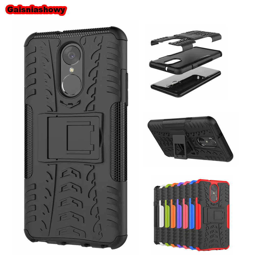 Case For LG Stylo 4 Shockproof Armor Silicone Case For LG Q Stylus Soft TPU Phone Case Cover Shell