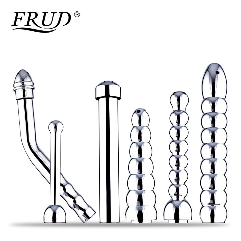 FRUD offre spéciale Biedt Anal Douche Vaginal nettoyant lavage nettoyage lavement pomme de Douche Bidet robinet pour nettoyage Anal Y73001/2/3/5/6/7