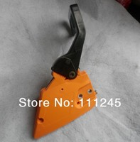 CHAIN BRAKE FITS POULAN PARTNER CHAINSAW 351 FREE SHIPPING CHEAP CHAIN SPROCKET COVER REPLACEMETN PARTS