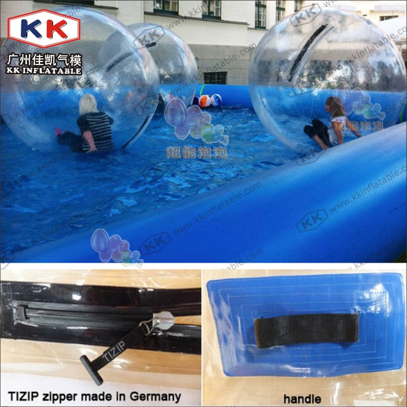 US $110.0  large plastic kids inflatable swimming pool water walking ball  price,Ballet Dancing Water Ball Rental use-in Toy Balls from Toys & Hobbies  ...