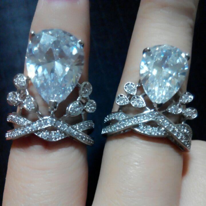 Popular Diamond Baby Rings-Buy Cheap Diamond Baby Rings