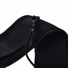 Soccer Training Band Kid Black Soccer Training Belt