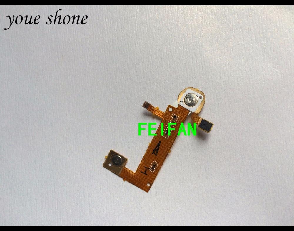 Shutter//Select WiFi Button Mic Flex Cable Ribbon for Hero 3 Camera