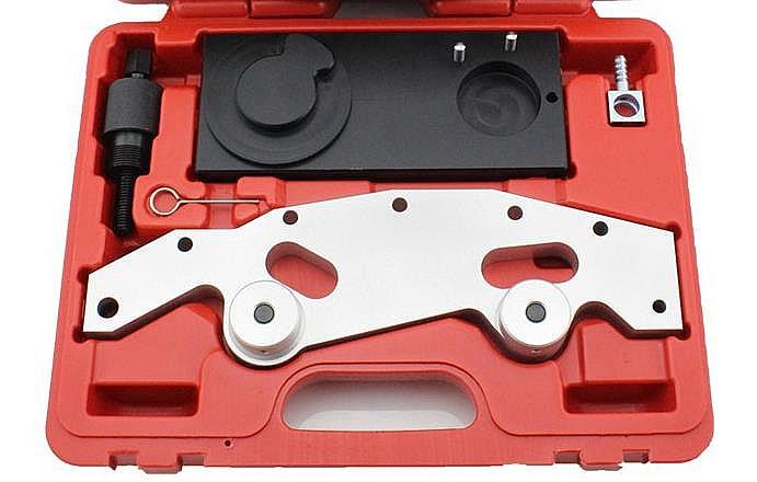 f92641833 حار بيع المهنية مزدوج فانوس عمود الحدبات أداة توقيت المحرك قفل محاذاة أداة  ل bmw m52tu/m54/m56 السيارات أدوات