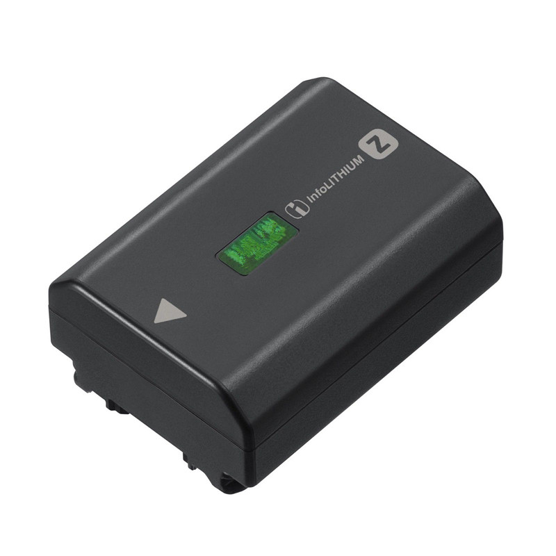 NP FZ100 Battery Pack for Sony A9 A7RM3 A7RIII A7M3