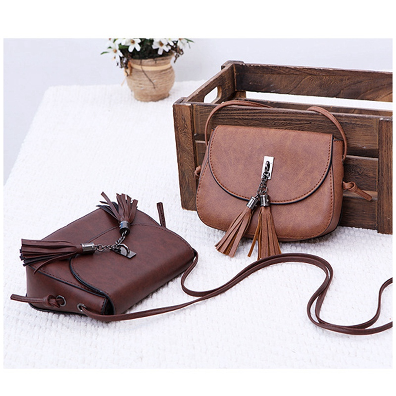 Explosion promotion in 2019, low price one day snapped up, Handbags, Fashion Shoulder Bags Red one size 26