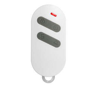 Image 4 - KERUI WP7ที่มีประสิทธิภาพไร้สายWiFi Burglar Home Security Alarm System AppควบคุมอินฟราเรดPIR Motion Detector Alarm