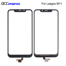 Original Touch Screen For Leagoo M11 Panel Glass Replacement Free Tools