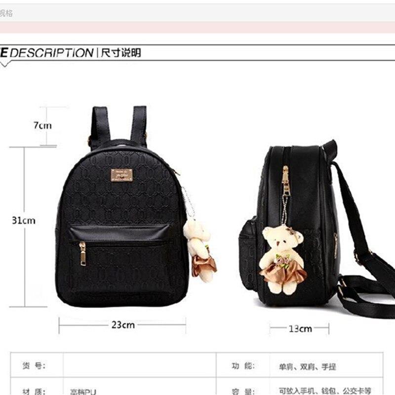 marca mochila mulheres mochila de Capacidade : 36-55 Litre