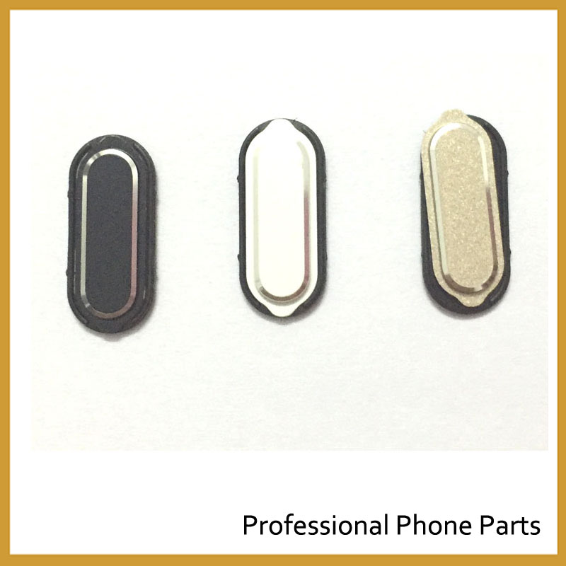 100% Original Keypad Home Button Return Key For Samsung
