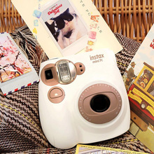 Instant-Camera 7-Accessories-Set Mini7c Fujifilm with 10in1 Birthday Christmas New-Year