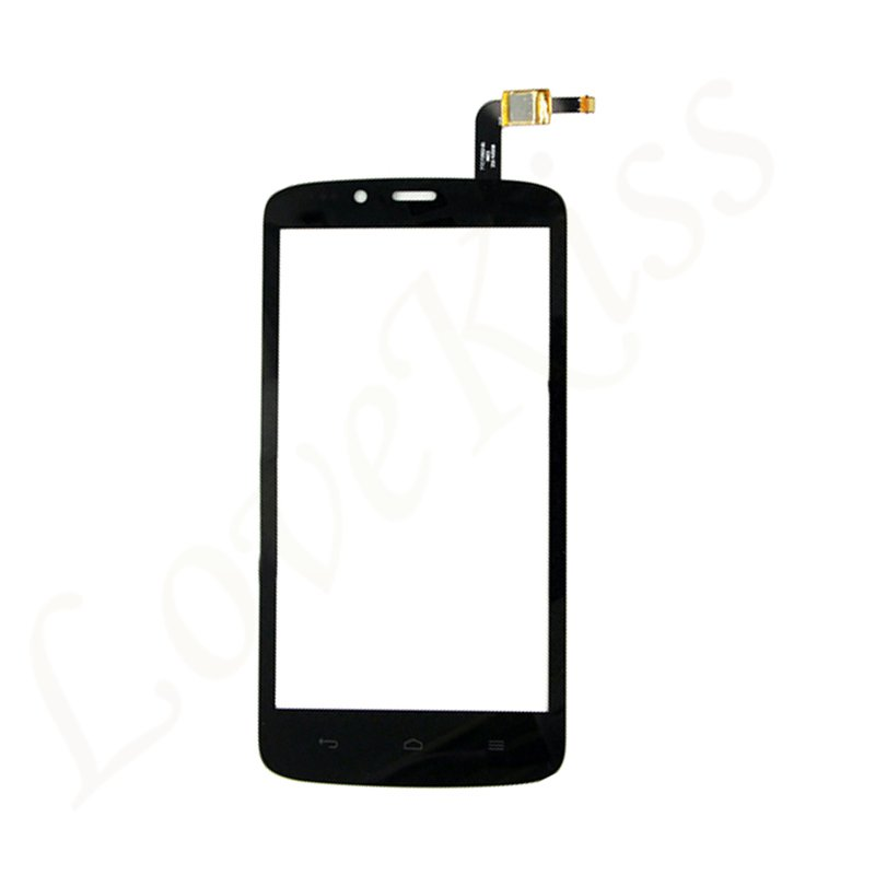New 5 Touchscreen For Huawei Honor Holly 3G Honor 3C Play Hol-U19 Hol-T00 HOL-U10 HOL U19 Digitizer Touch Screen Sensor Toolkit