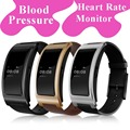Blood Pressure Monitor Smart Watch Bluetooth Heart Rate Monitor Smartwatch CK11 Smart Band Bracelet Sports Smartband for Men New